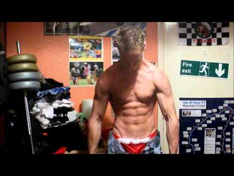 YOUNG MUSCLE MACHINE | 15 YEARS OLD AWESOME BOY from YouTube · Duration:  2 minutes 5 seconds