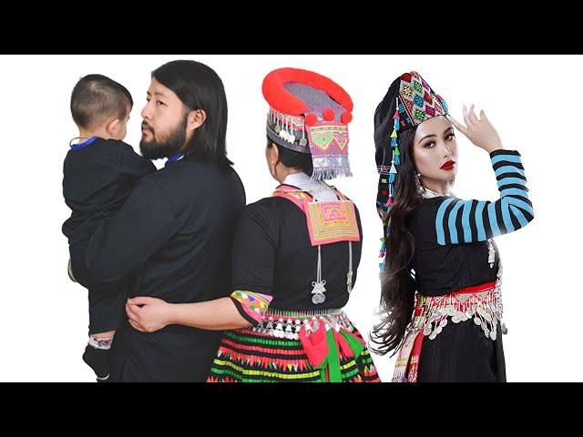 Yasmi - Mus Zoo Koj Mog ft. Ali Chang
