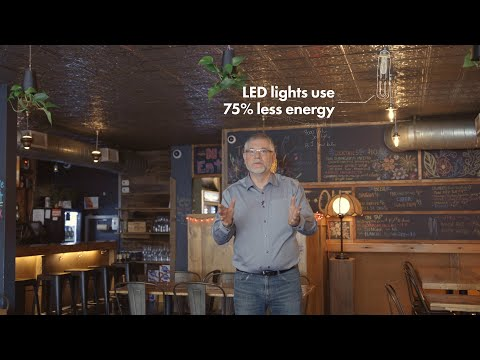 Save On Energy: HVAC And Lighting Tips - IESO