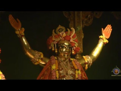2015 Mayapur Sri Damodarastaka - Kirtan by Bhaktivedanta Academy students.