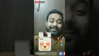 Dolan Das & Soun Rajput Na live ma Gali || Fb Updates || Subscribe My Channel ||