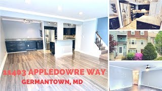11403 Appledowre Way | Michael Janus
