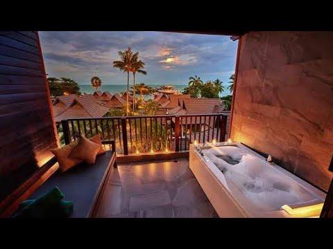 รีวิว โรงแรม Khanom Beach Resort And Spa ขนอม บีช รีสอร์ต แอนด์ สปา ขนอม