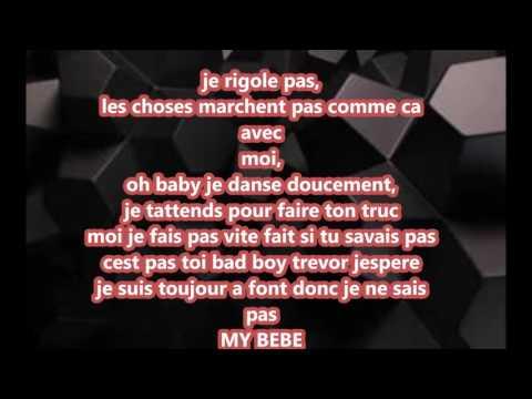 Spice ft vybz kartel conjugal visit Parole français