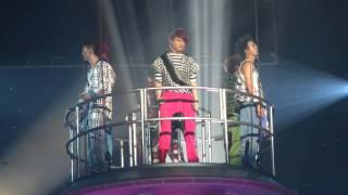 2009-12-12 棒棒堂廣州演唱會 ~ 我們之間 (HD close-up版)