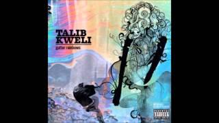 Talib Kweli Ft. Chace Infinite - Self Saviour