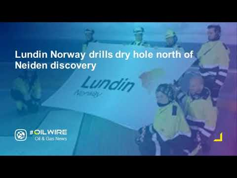 Lundin Norway drills dry hole north of Neiden discovery