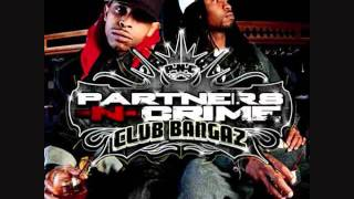 partners n crime-let the good times roll(kangol slim)