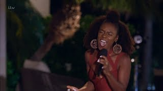 The X Factor UK 2018 Shan Judges' Houses Full Clip S15E12