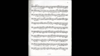2016-17 TMEA All-State Tuba Etude #1 (Kopprasch 48)