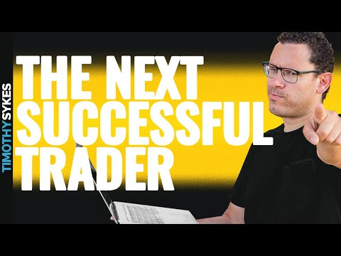 What It Takes To Be A Successful Trader
