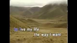 AIR SUPPLY - SWEET DREAMS (KARAOKEw/VOCALS)