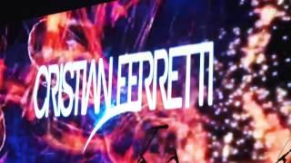 Cristian Ferretti Radio Show December 2016