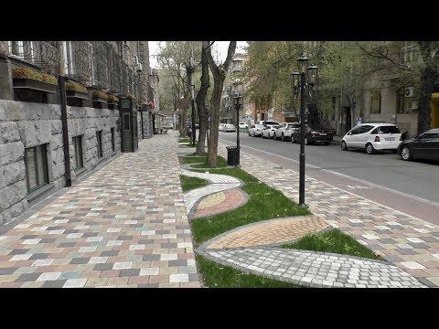 Yerevan, 01.04.20, We, Or 8-rd, Zbosank, Koghbatsi, Hin Yerevantsi, Video-1.