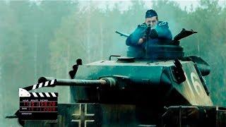 Сцена из фильма Вызов/Defiance(2008)