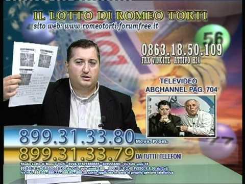 IL LOTTO DI ROMEO 11 04 12.MPG