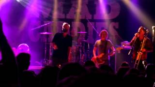 Mad Caddies - Down And Out (Live, Munich Backstage 28.07.2014)
