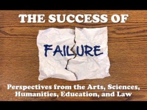 11. Luz Santana (The Importance of Teaching Failure in Education) - The Success of Failure