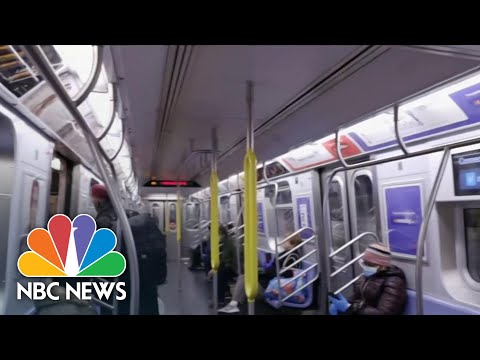 New York City Begins Reopening Monday After Weeks Of Coronavirus Lockdown | NBC Nightly News