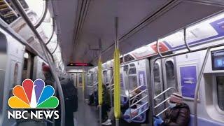 New York City Begins Reopening Monday After Weeks Of Coronavirus Lockdown | NBC Nightly News