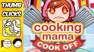 BOOLA-WHAT? | Cooking Mama: Cook Off