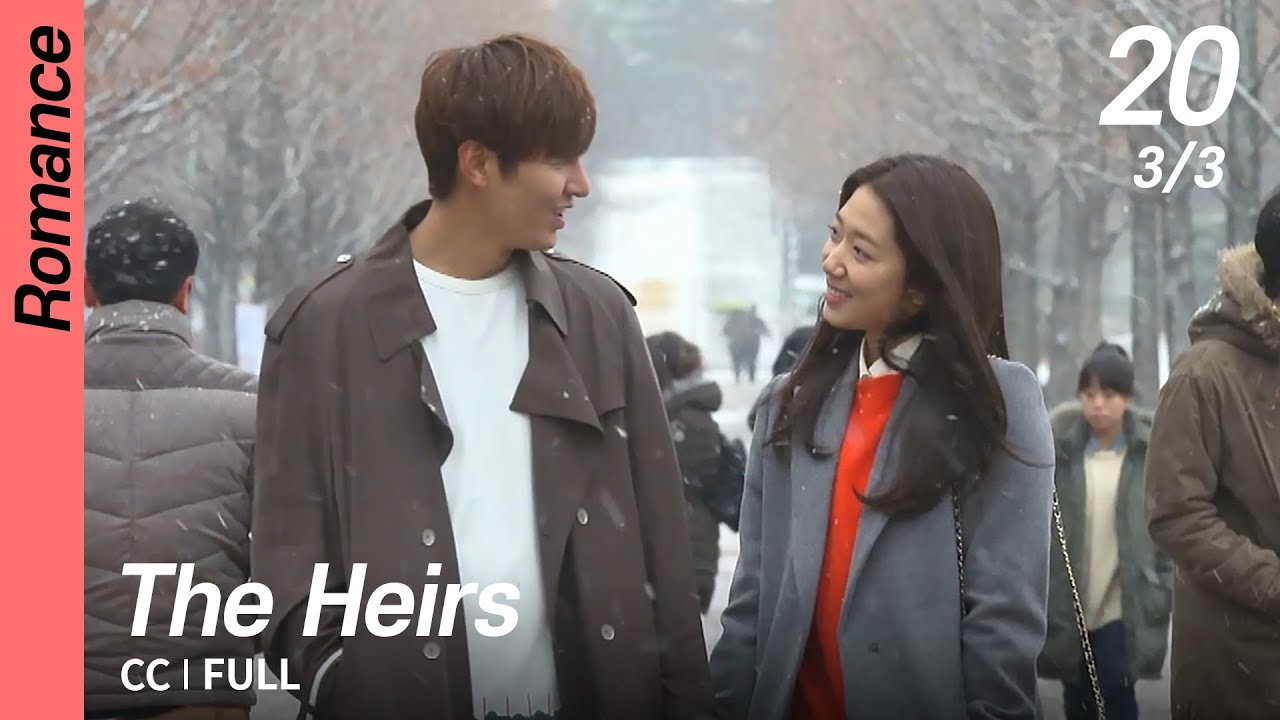 Download [CC/FULL] The Heirs EP20 (3/3, FIN) | 상속자들