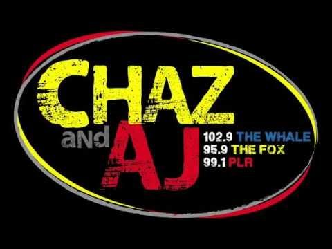 Charla Nash Tells Chaz & AJ Story of Her Attack
