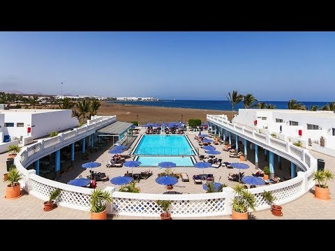 Top10 Recommended Hotels 2019 In Puerto Del Carmen, Lanzarote, Canary Islands, Spain