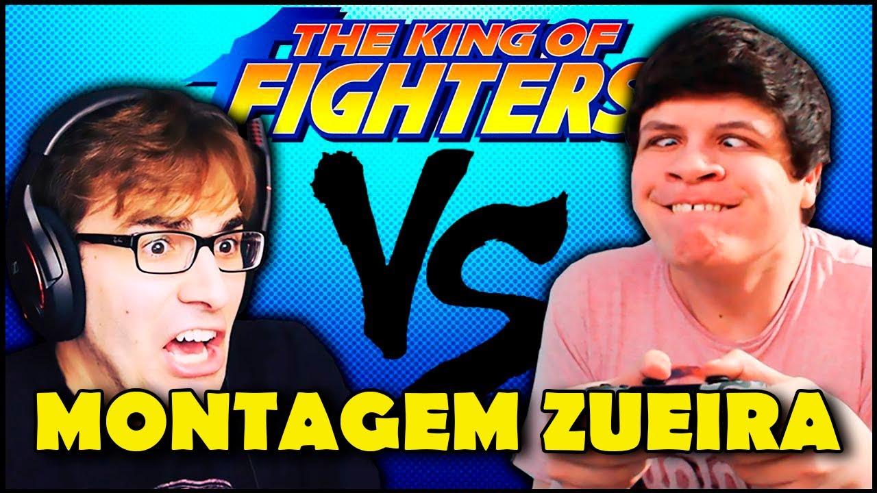 Eduuu Vs Edu The King Of Fighters 2002 Youtube