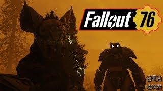 Fallout 76: Качаем Второго Перса