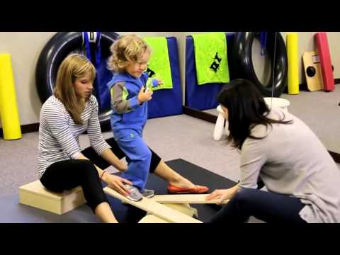 Kids Physiotherapy Vancouver care