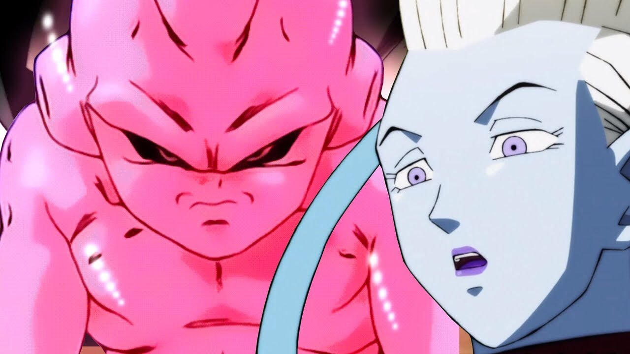 Download He Was Secretly a GOD!?! Goku and Vegeta Find Out SHOCKING Truth About Kid Buu (Raw GOD POWER)