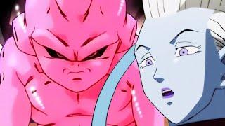 He Was Secretly a GOD!?! Goku and Vegeta Find Out SHOCKING Truth About Kid Buu (Raw GOD POWER)