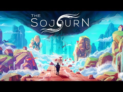The Sojourn ★ GamePlay ★ Ultra Settings |