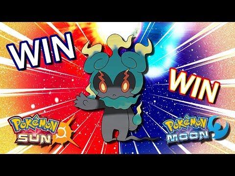 WIN EEN EIGEN MARSHADOW!! - Pokémon Sun and Moon Let's play #12