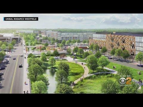Garden State Plaza Overhaul