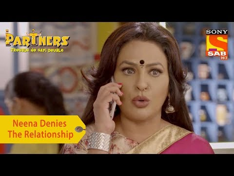 Your Favorite Character | Neena Denies Her Relationship With Gogol | Partners Trouble Ho Gayi Double