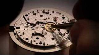Patek Philippe - Birth of a Legend