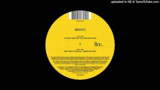 Wahoo feat. Paul Randolph - Don't Take It Personal (Georg Levin Edit)