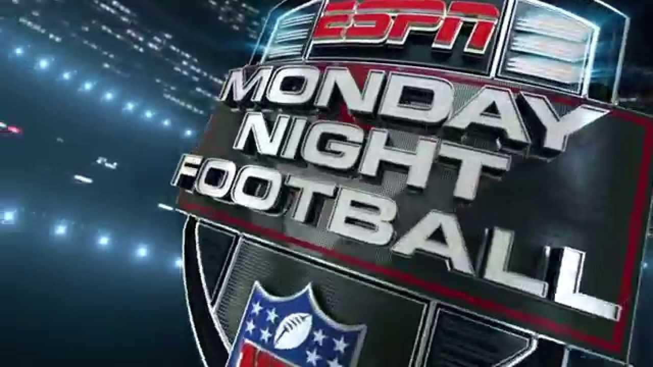 Monday Night Football Theme 2015 - YouTube