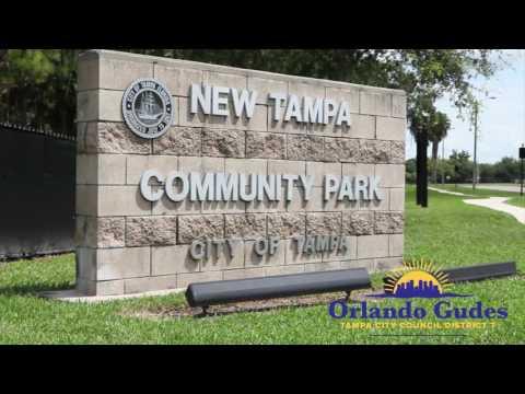 Orlando Gudes for Tampa City Council District 7