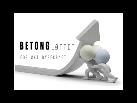 BETONG-løftet