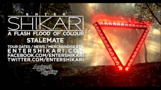 ENTER SHIKARI - 6: Stalemate - A Flash Flood Of Colour [2012]