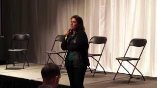 Parisa Khosravi - News Executive, Global Speaker