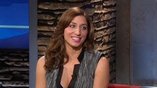 How Chelsea Peretti Would Murder Pete