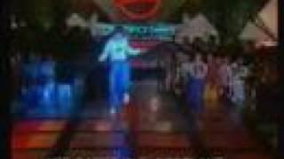 Keb Darge UK Disco Dancing finals 1979