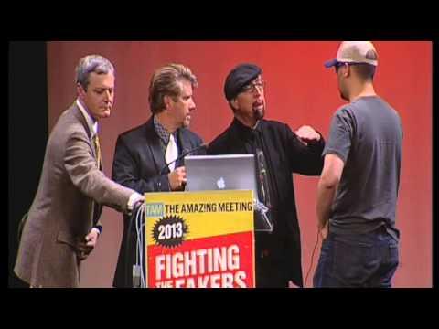 Live Million Dollar Challenge - TAM 2013