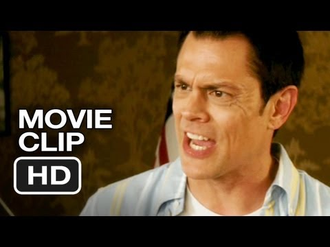 Nature Calls Movie   Murder Him Dead 2012  Johnny Knoxville Movie HD