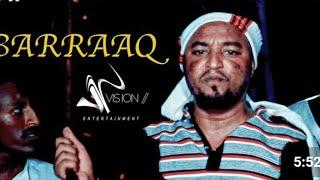 keekiyyaa Badhadha 'barraq' new oromomusic full video. {lyrical music}