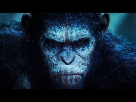 Dawn of the Planet of the Apes Trailer 2014 Movie - Official [HD]